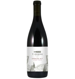 "American Wine Timbre Pinot Noir ""Opening Act"" Mission Ranch Monterey County 2015 750ml"