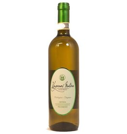 "Italian Wine Vagnoni Molina Pecorino ""Offida"" 2016 750ml"