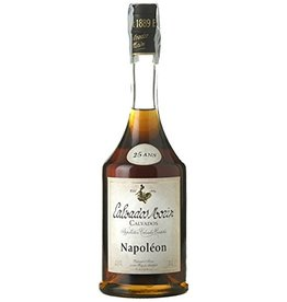 "Brandy Morin ""Napoleon"" Calvados 25 Years 750ml"