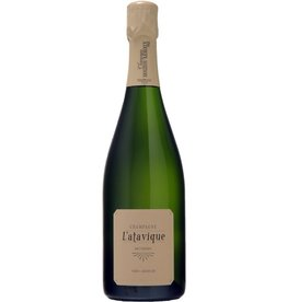 "Sparkling Wine Mouzon Leroux ""L'atavique"" Tradition Extra Brut 750ml"