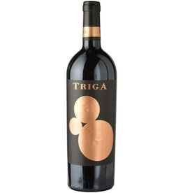 Spanish Wine Triga Alicante 2014 750ml