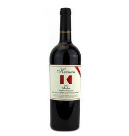 "American Wine Keenan Merlot Reserve ""Mailbox Vineyard 35th Anniversary Bottle 2011 1.5L Magnum"
