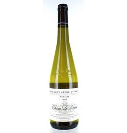 "French Wine Magalay et Sylvain Gobin ""La Berrier"" Muscadet Sevre et Maine Sur Lie 2014 750ml"