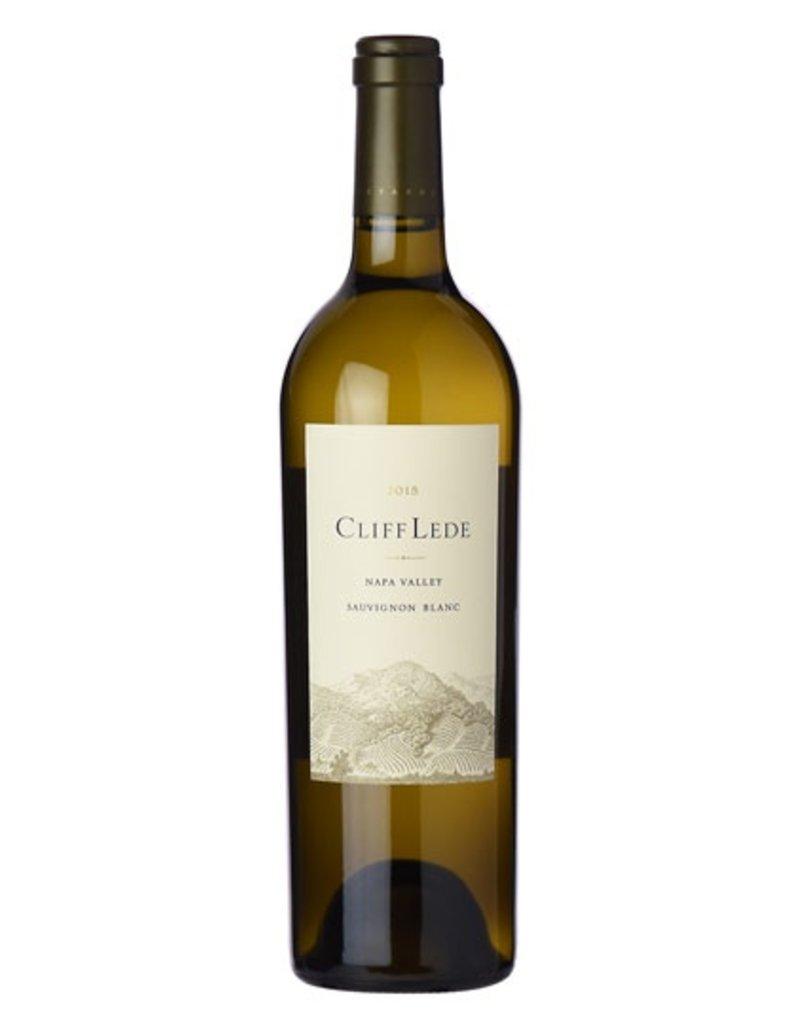 American Wine Cliff Lede Sauvignon Blanc Napa Valley 2016 750ml