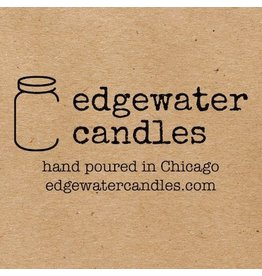"Miscellaneous Edgewater Candles ""Wine Tasting"" Unscented Candle, 60 hour burn time, Hand Made in Edgewater"