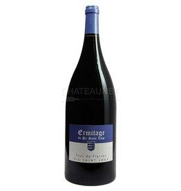 """French Wine Ermitage du Pic Saint Loup """"Cuvée Sainte Agnés"""" Pic Saint Loup 2013 1.5L Magnum"""
