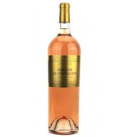 French Wine Domaine de Fontsainte Gris de Gris 2016 1.5L Magnum