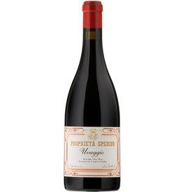 """Italian Wine Sperino """"Uvaggio"""" Coste della Sesia Rosso 2013 750ml"""