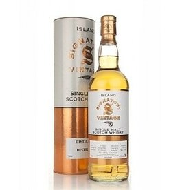 Scotch Signatory Aultmore 2005 9 year Single Malt Scotch Whisky Cask No. 900116 50.8% 750ml