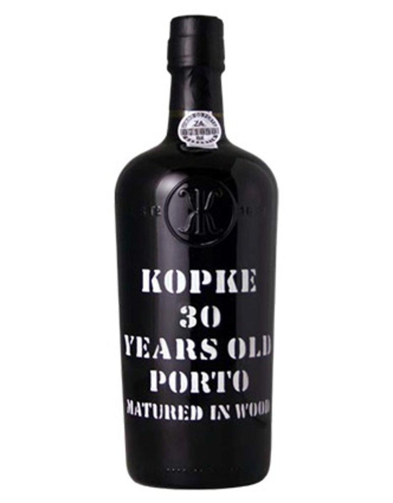 Dessert Wine Kopke 30 Year Tawny Port 375ml