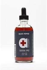 Bitter Addition Black Pepper 4oz