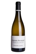 French Wine Benjamin Leroux Chassagne-Montrachet Premier Cru Les Embazees 2013 750ml