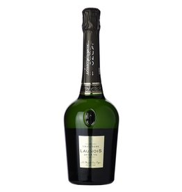 Sparkling Wine Launois Brut Grand Cru Champagne Blanc de Blanc 2010 750ml