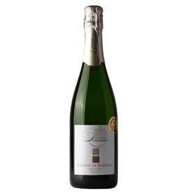 Sparkling Wine Bulles de Lisennes Crémant de Bordeaux NV 750ml