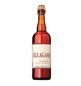 Beer Allagash Interlude Ale Aged in Red Wine Barrels with Brettanomyces 750ml