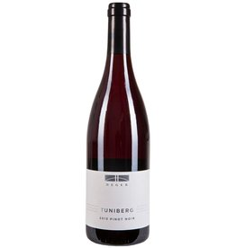 German Wine Heger Tuniberg Pinot Noir Baden 2013 750ml