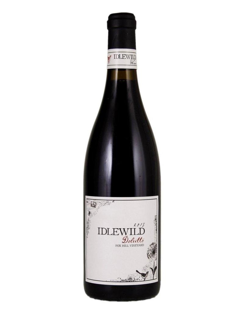 American Wine Idlewild Dolcetto Fox Hill Vineyard 2015 750ml