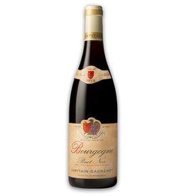 French Wine Capitain-Gagnerot Bourgogne Rouge 2015 750ml