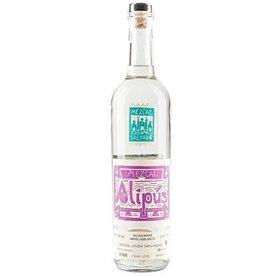 Tequila/Mezcal Alipus San Balthazar Mezcal 750ml