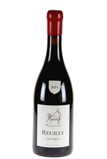 French Wine Domaine les Poete Le Reuilly Rouge Pinot Noir 2014 750ml