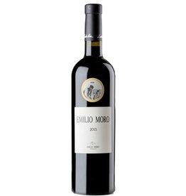 Spanish Wine Emilio Moro Ribera del Duero Tempranillo 2015 750ml