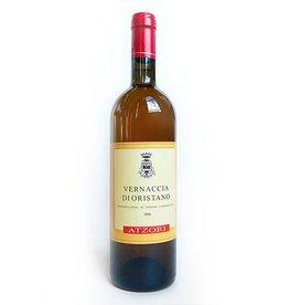 Italian Wine Atzori Vernaccia di Oristano 2006 750ml