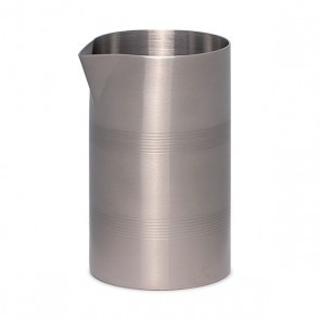 Miscellaneous Cocktail Kingdom Banded Stainless Steel Mixtin