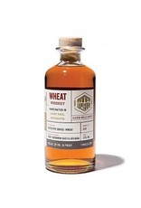 "Whiskey 11Wells Wheat Whiskey ""Prototype Series"" 375ml"