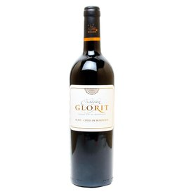 French Wine Chateau Glorit Blaye-Cotes de Bordeaux 2012 750ml