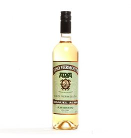 Vermouth Atxa Vermouth Dry 750ml