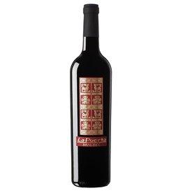 South American Wine La Puerta Classico Malbec, Famatina Valley La Rioja Argentina 2017 750ml