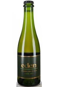 Cider Eden Sparkling Cider Semi-Dry 375ml