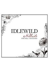 American Wine Idlewild Nebbiolo Fox Hill vineyard Mendocino 2014 750ml
