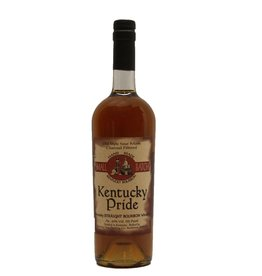 Bourbon Kentucky Pride Bourbon 750ml 45% abv 750ml