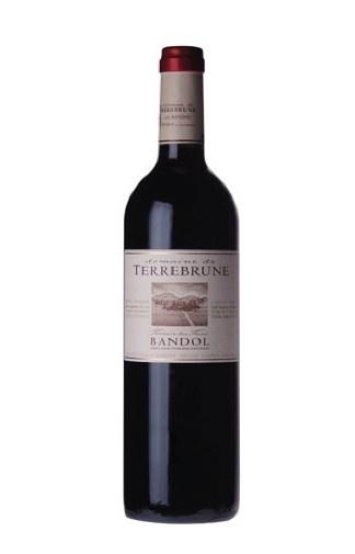 French Wine Domaine de Terrebrune Bandol 2011 750ml