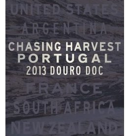 "Portuguese Wine Chasing Harvest Duoro Red ""Via Rock and Stone"" 2013 750ml"