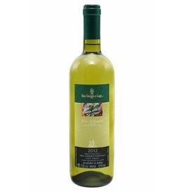 Italian Wine San Giorgio a Lapi Fiore di Maggio Toscana Bianco 2015 750ml
