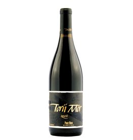 American Wine Torii Mor Willamette Valley Pinot Noir 2015 750ml