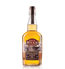 "Irish Whiskey Jack Ryan ""Beggars Bush"" Single Malt Irish Whiskey 12 Year 750ml"