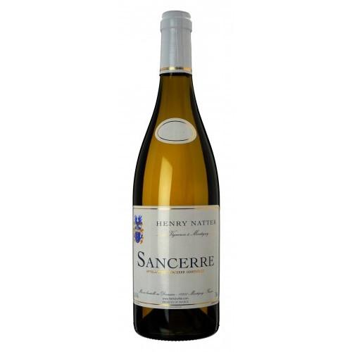 American Wine Henry Natter Sancerre Blanc 2016 750ml