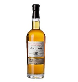 Scotch Jacoulot Highland Single Malt Scotch Whiskey 13 Years Barrel No. C2B23 325 Bottles Produced 750ml