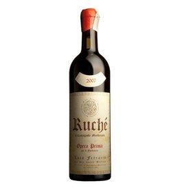 """Italian Wine Luca Ferraris """"Opera Prima"""" Ruché di Castignole Monferrato 2012 750ml"""