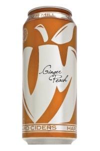 Cider 4-pack cans