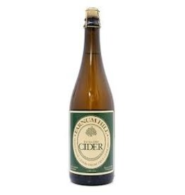Cider 750 ml bottle