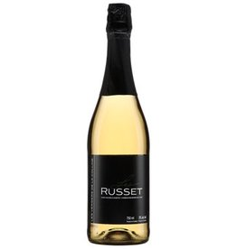 "Cider Les Vergers de la Colline ""Russet"" Carbonated Cider 750ml"