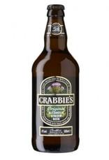 Cider Crabbie's Ginger Beer 500ml