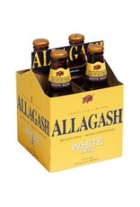 Beer Allagash White 4pack