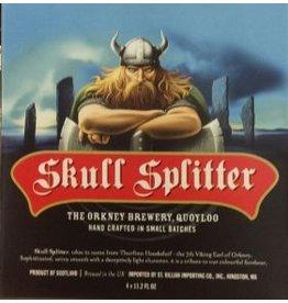 Beer Skull Splitter 4Pack