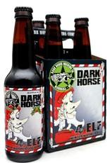 "Beer Dark Horse ""4 Elf"" Winter Warmer Spiced Ale 4 Pack"