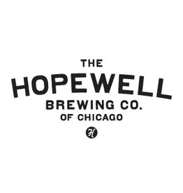 "Beer Hopewell ""Take Care"" Biér de Miel 500ml"